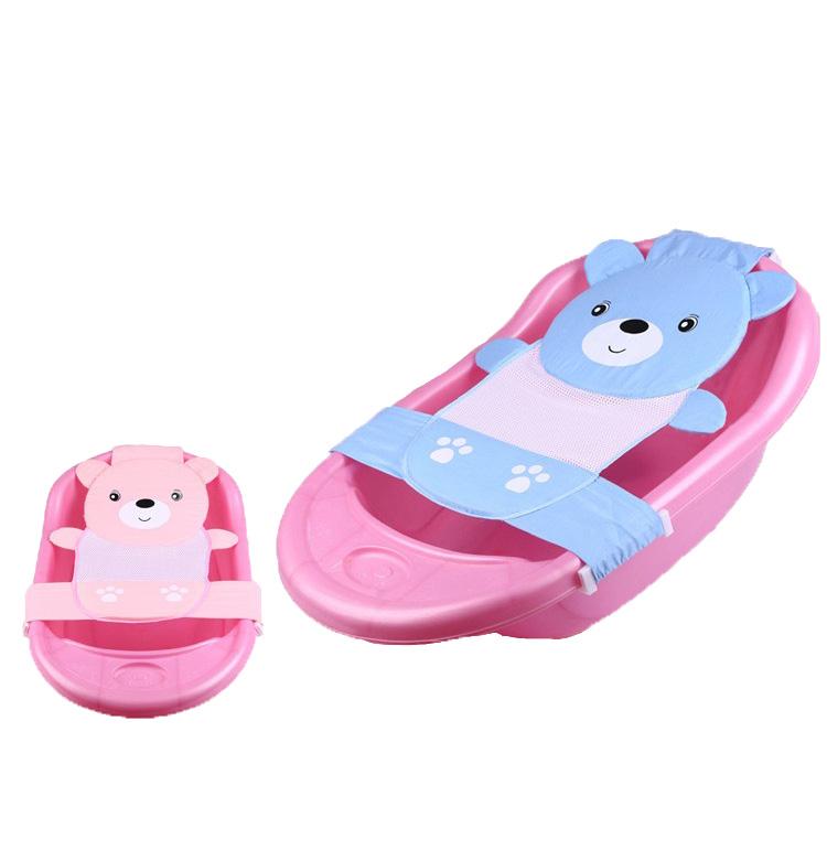 Baby Bathtub Adjustable Seat – Playpen Baby